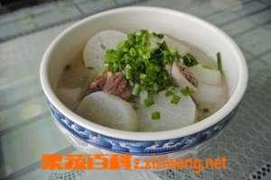 排骨汤怎么做有营养 排骨汤怎么做好喝